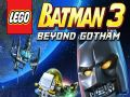 《乐高蝙蝠侠3:飞跃哥谭市》游戏壁纸4