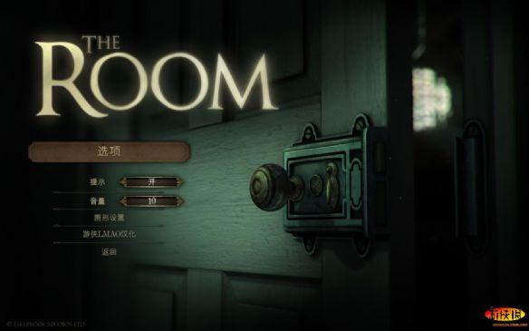 《未上锁的房间》中文游戏截图