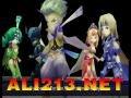 《最终幻想4》PC游戏截图-1