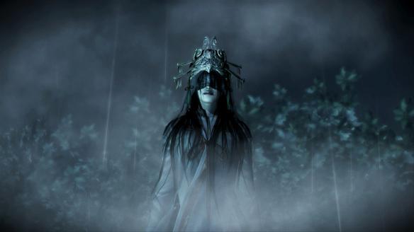 零:濡鸦之巫女9