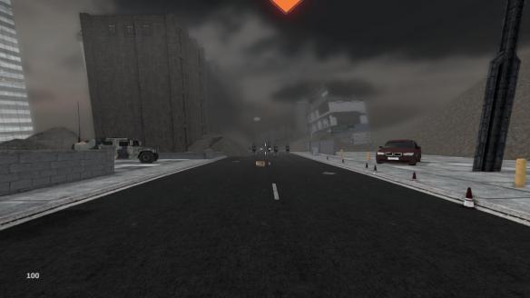 《裂变之躯》游戏截图