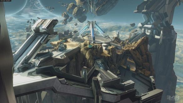 《光環:士官長合集》游戲截圖-3