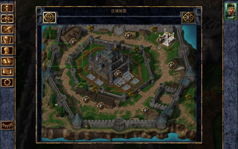 博德之门加强版/单机.网络联机 Baldur's Gate: Enhanced Edition