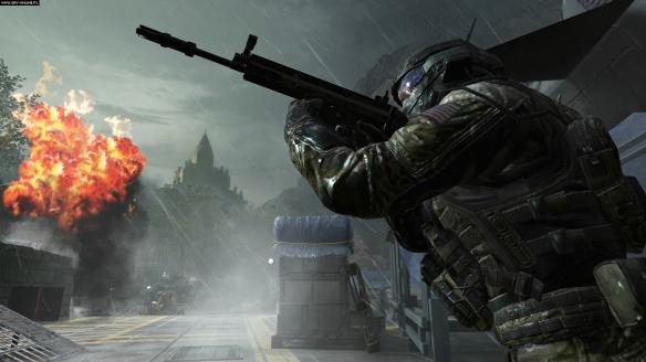 《使命召唤9:黑色行动2》游戏截图