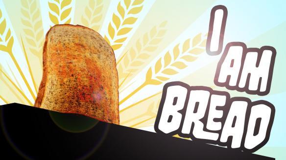 《我是面包》游戏截图