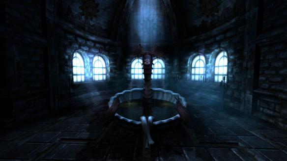 《失忆症:黑暗后裔》游戏截图