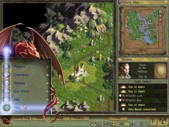 《奇迹时代》游戏截图