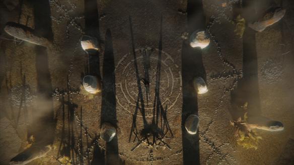 《地狱之刃》游戏截图2