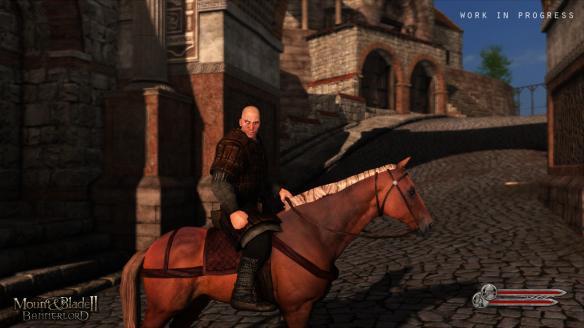《骑马与砍杀2:领主》游戏截图2