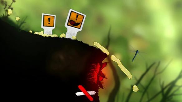《水之道》游戏截图