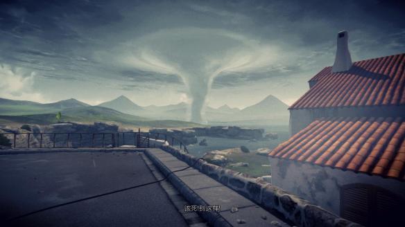 《心智:视丘之径》游戏截图