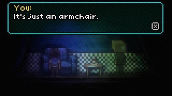《唯一的幸存者》游戏截图
