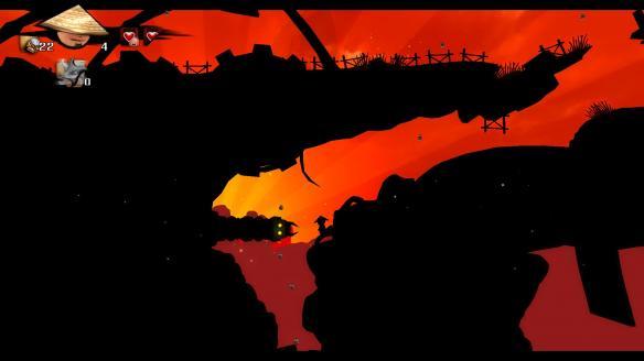 《木遁大师》游戏截图