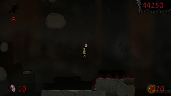 《维姬拯救怪诞世界》游戏截图