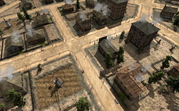 《疯狂列车:美国》游戏截图