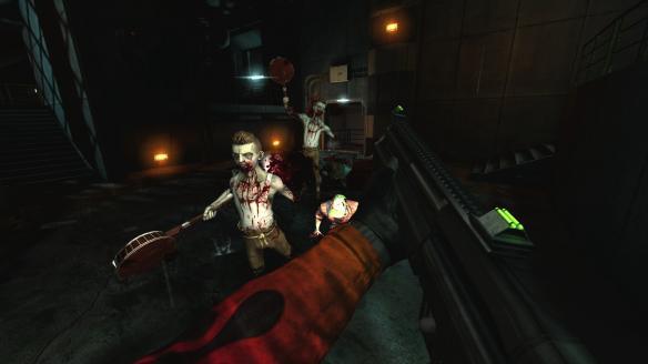 《杀戮空间》游戏截图