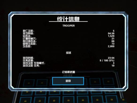 《血腥大地》中文截图