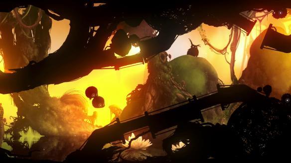 《破碎大陆:年度版》游戏截图