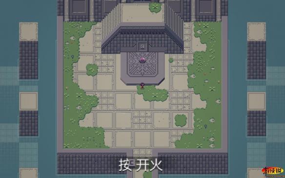 《泰坦之魂》中文截图