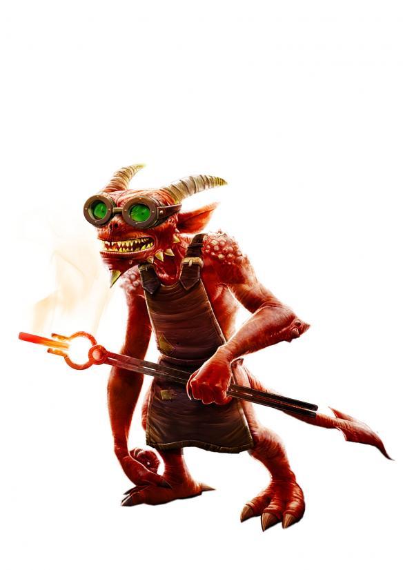 《霸王:邪恶联盟》游戏截图4