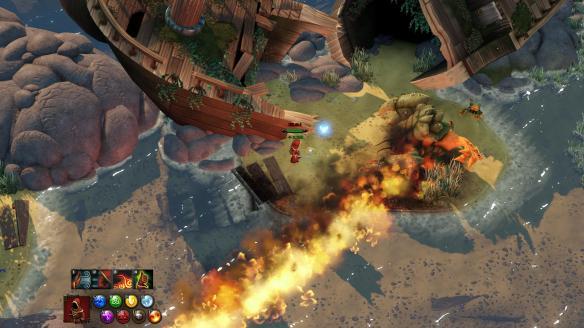 《魔法对抗2》游戏截图4