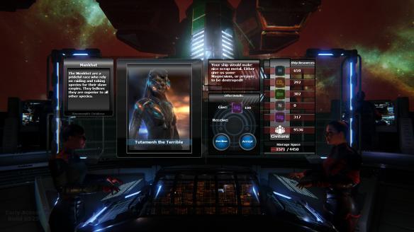 《星辰深处》游戏截图