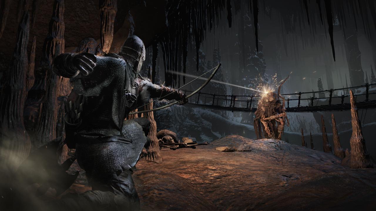 黑暗之魂3/Dark Souls III插图1