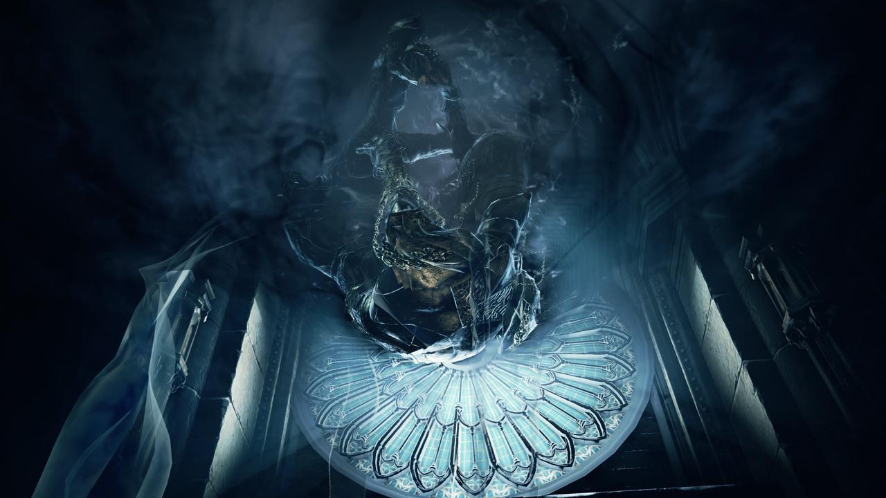 黑暗之魂3/Dark Souls III插图3