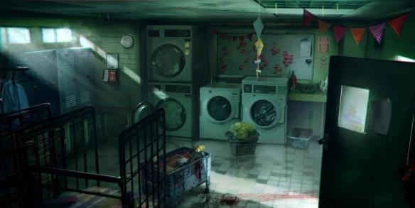 《僵尸U》游戏截图4