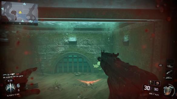 《使命召唤12:黑色行动3》4K分辨率高清截图欣赏