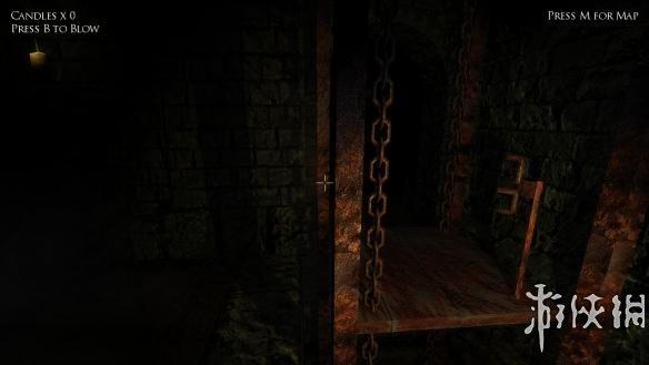 《地下城噩梦2:回忆》游戏截图