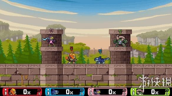 《以太之战》游戏截图