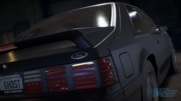 《极品飞车19》游戏截图-5