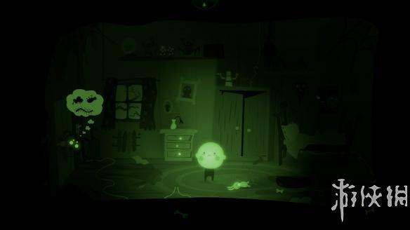 《灯泡小子》游戏截图