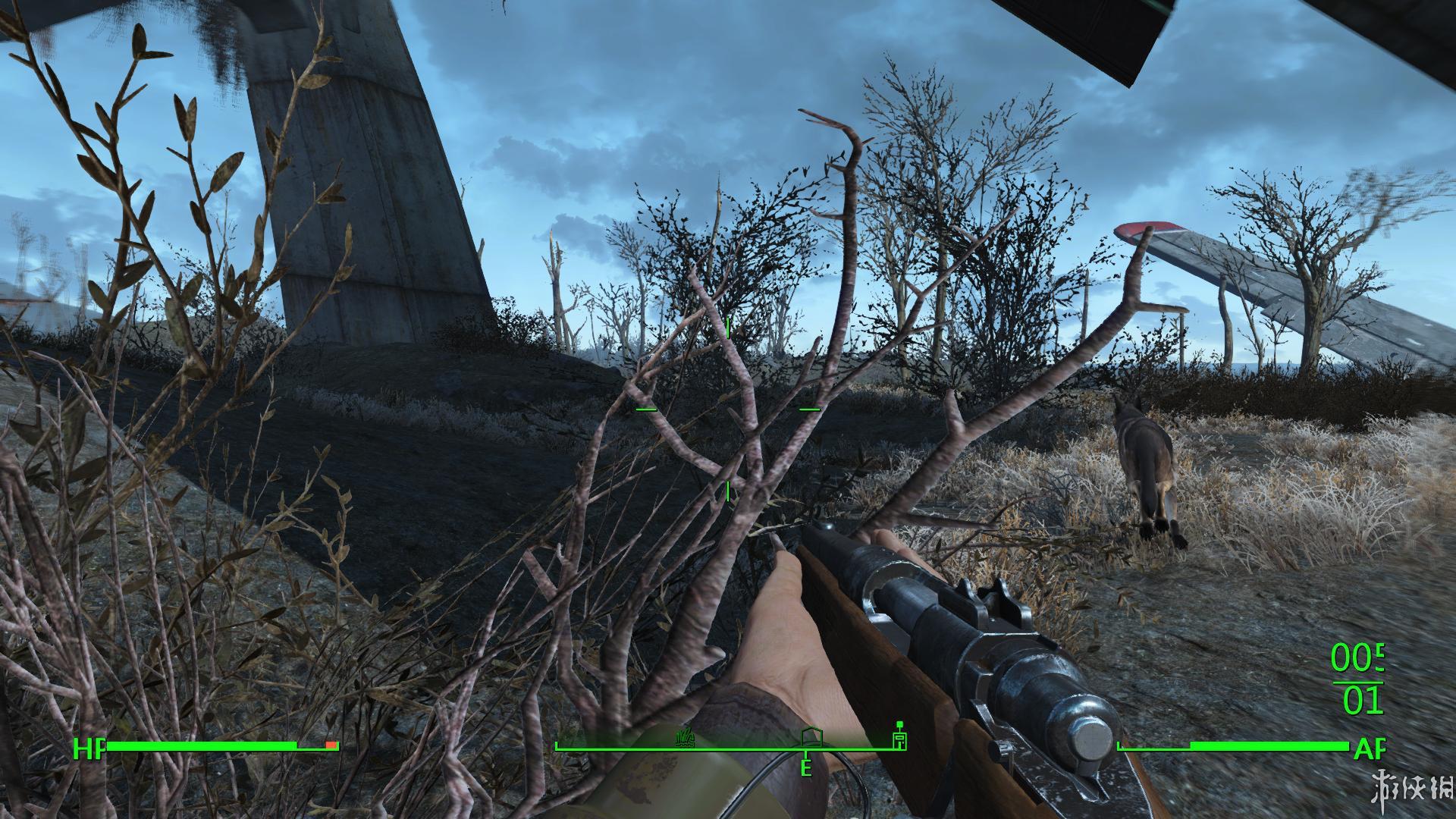 辐射4/Fallout 4/3/2/1/辐射避难所/新维加斯/钢铁兄弟会[新版v1.10]插图5