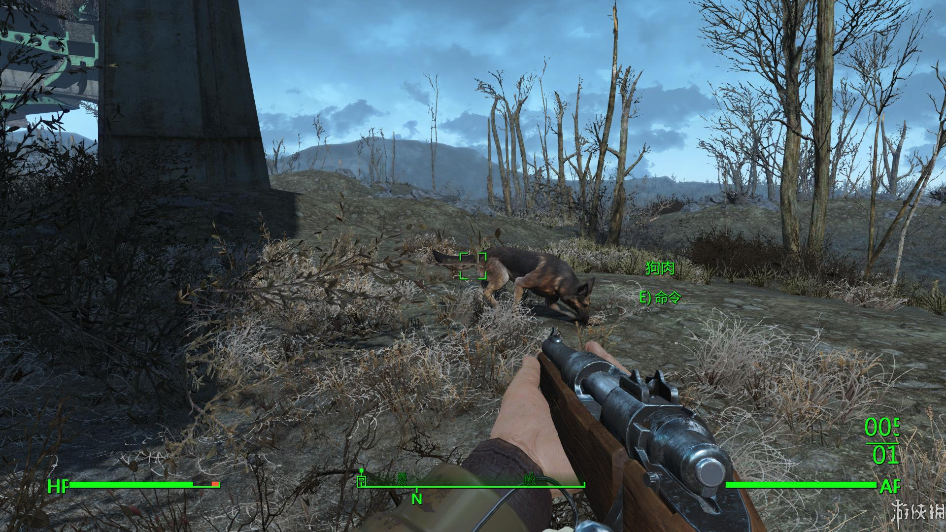 辐射4/Fallout 4/3/2/1/辐射避难所/新维加斯/钢铁兄弟会[新版v1.10]插图6