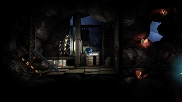 《不机械城》游戏截图