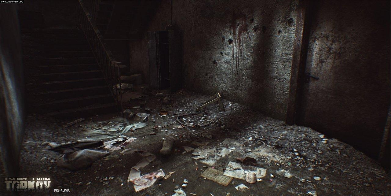逃离塔科夫/Escape from Tarkov(更新2.7-R5__12.7.8859版)插图5