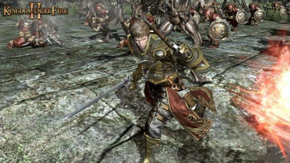 《熾焰帝國2》游戲截圖