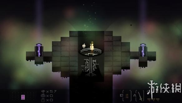 《歌者》游戏截图