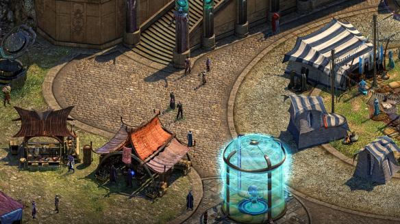 《折磨:扭蒙拉之潮》游戏截图