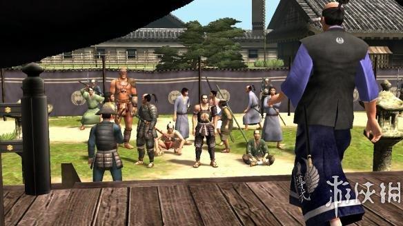 《侍道3》PC截图