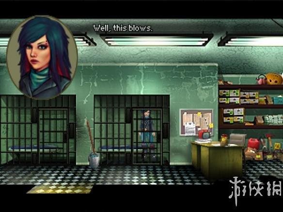 《凯茜雨》游戏截图