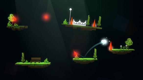 《最后的光子》游戏截图