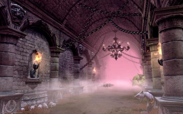 《龙之谷》游戏截图-1
