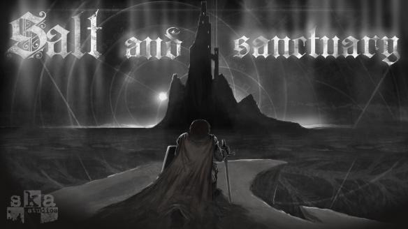 《盐和避难所》游戏截图-1