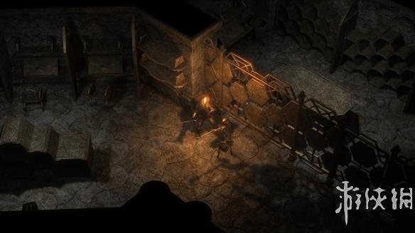 《Exanima》游戏截图