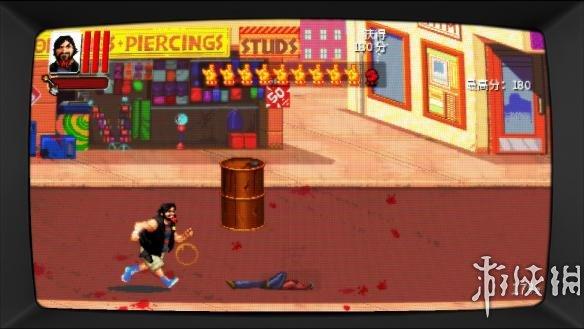 《死亡岛:原始复仇》中文游戏截图