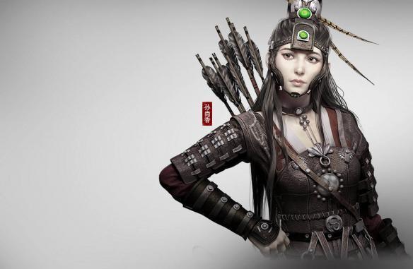 《刀锋铁骑》游戏截图-1