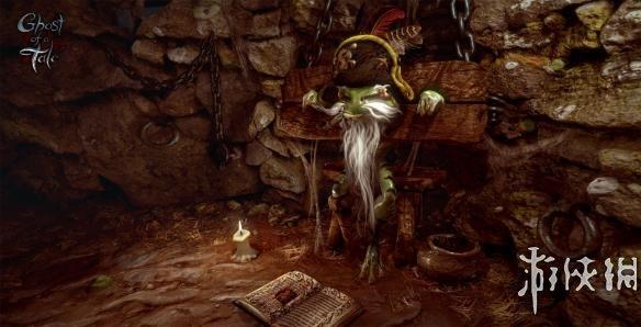 《精灵鼠传说》游戏截图
